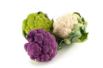 Полезные свойства цветной капусты для мужчин