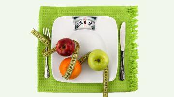 Низкокалорийные блюда для похудения с указанием калорий
