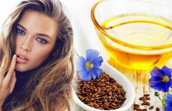 Как правильно принимать льняное масло для здоровья женщины, польза и вред продукта