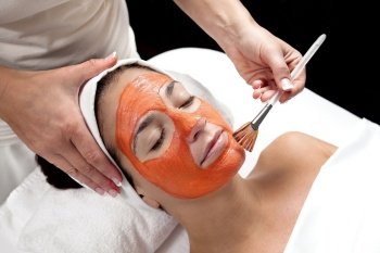 Маска для лица - польза тыквы для организма женщины
