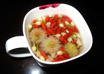 Как заваривать и принимать ягоды годжи