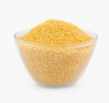 Пищевая ценность кукурузной каши