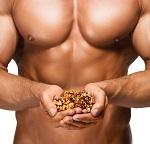 Грецкие орехи — в чем заключается польза продукта для мужского организма