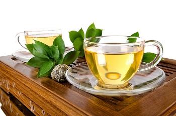 Как употреблять зеленый чай для максимальной пользы женскому организму