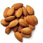 Польза и вред миндального ореха, полезные свойства миндаля для организма человека