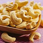 Полезные свойства орехов кешью и содержание веществ в этом продукте
