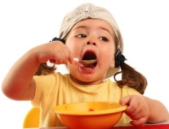 Пшенная каша для детей: польза и вред