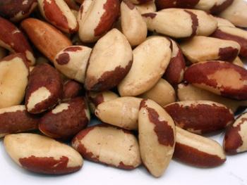Сколько бразильских орехов можно есть