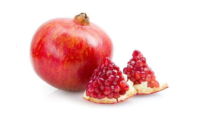 Плоды граната польза и вред