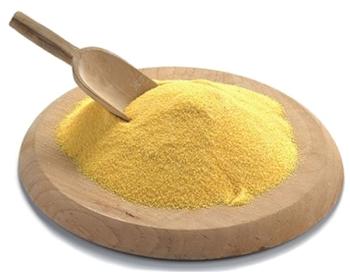 Польза и вред кукурузной каши для пожилых людей