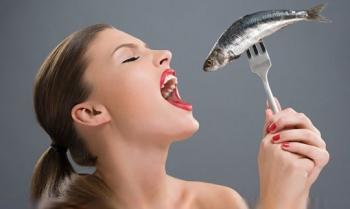 Польза и возможный вред рыбы путассу для беременных и кормящих женщин