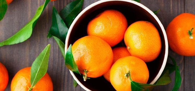 Мандарины: польза и вред для здоровья, применение в медицине и кулинарии