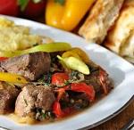 Несколько интересных рецептов приготовления вкусных блюд из говяжьей печени