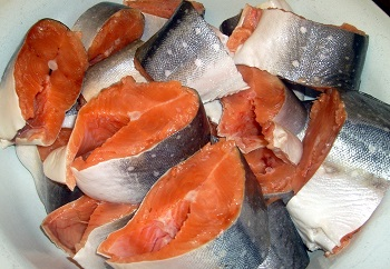 Полезные свойства рыбы голец для организма человека