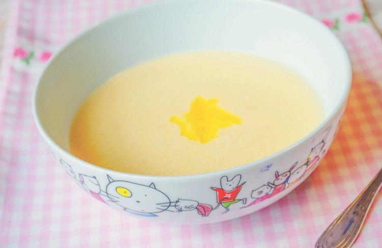 Рецепт приготовления традиционной манной каши