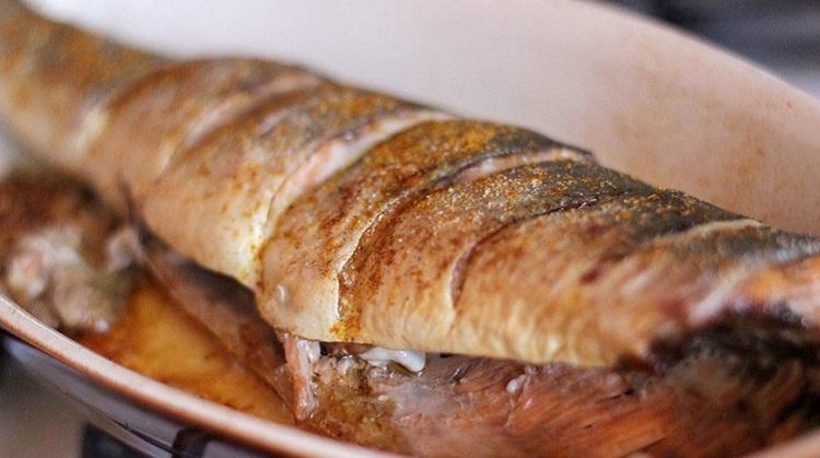 Употребление рыбы голец и полезные свойства продукта