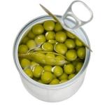 Ответ на вопрос, чем полезен зеленый горошек консервированный