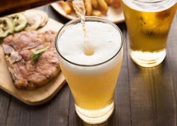 Польза и вред пива для мужчин, советы по выбору и хранению напитка
