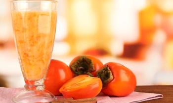 Польза отвара из хурмы для мужчин при кишечных проблемах