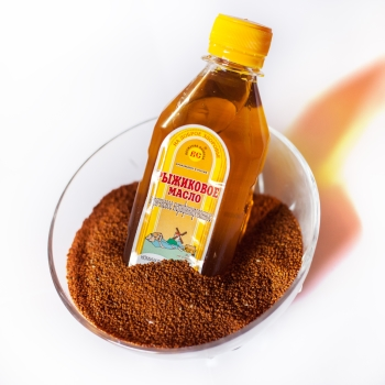 Как принимать рыжиковое масло, полезные свойства