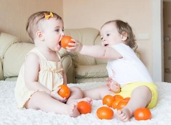 Какова польза и вред мандаринов для здоровья детей и пожилых людей?