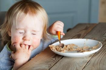 Польза и вред ячневой каши для детей и грудничков