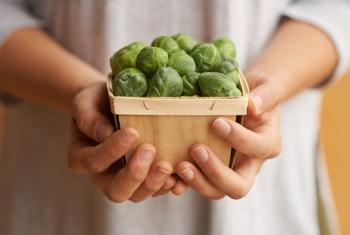 Польза и вред брюссельской капусты для мужчин и женщин