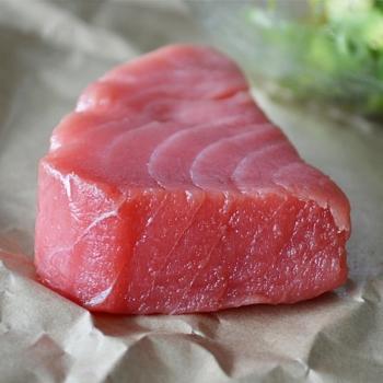 Состав тунца, калорийность и пищевая ценность