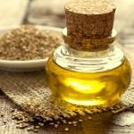 Основные полезные свойства кунжутного масла и показания к применению