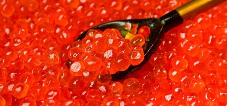 Состав, польза и вред красной икры для организма