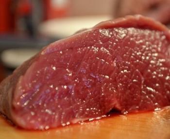 Противопоказания мяса лося и меры предосторожности