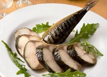 Чем полезна рыба скумбрия, полезные свойства для организма
