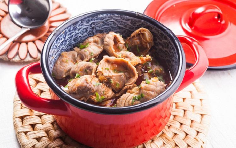 Чем полезны куриные желудки, в том числе для организма мужчин и женщин