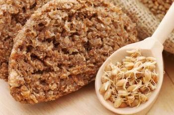 Применение в кулинарии пророщенной пшеницы