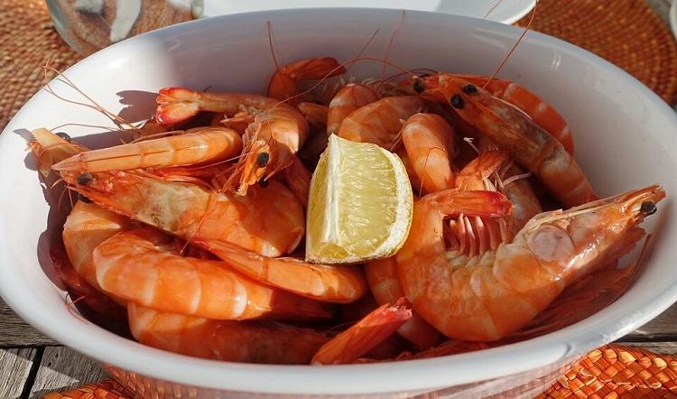 Химический состав и пищевая ценность креветок - ценнейшего морепродукта