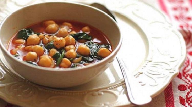 Как приготовить вкусные блюда из нута - советы и кулинарные рецепты