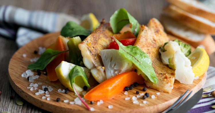 Как приготовить вкусные блюда из тилапии - советы и кулинарные рецепты
