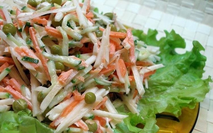 Как приготовить вкусные блюда из топинамбура - советы и кулинарные рецепты