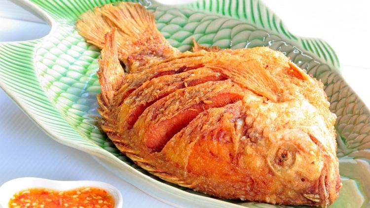 Не вредна ли рыба тилапия при беременности и для кормящих мам