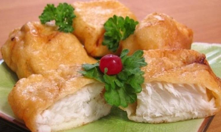 Пангасиус в кляре - рецепт приготовления ценной рыбы