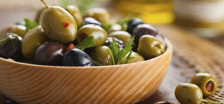 Польза и вред оливок для организма человека - основные моменты