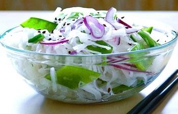 Рецепты приготовления полезных блюд с использованием редьки
