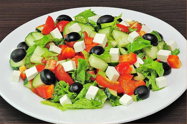 Рецепты приготовления вкуснейших блюд с использованием оливок