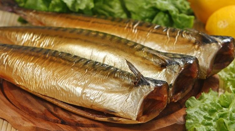 Содержание полезных веществ и микроэлементов в рыбе скумбрия