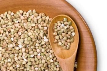 Зеленая гречка: ее польза и вред, полезные и лечебные свойства