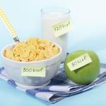Как рассчитать калорийность продуктов и готовых блюд?