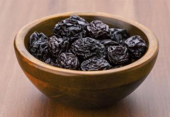 Калорийность чернослива, состав и пищевая ценность