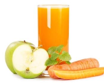 Применение морковного сока