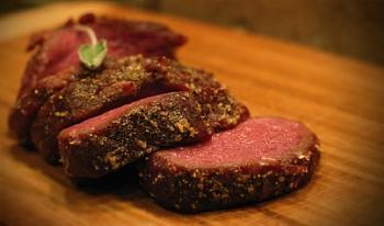 Влияние мяса лося на организм человека
