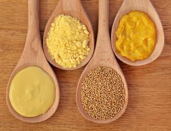 Польза и вред горчицы для организма, основные разновидности